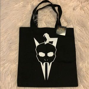 Harry Potter and the Cursed Child Voldemort Tote
